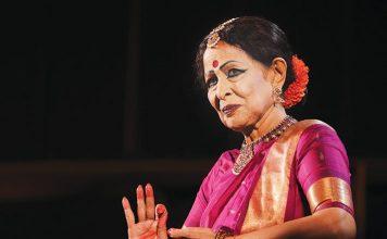 Bharathanatyam_Dancer_saroja_Vaidyanathan