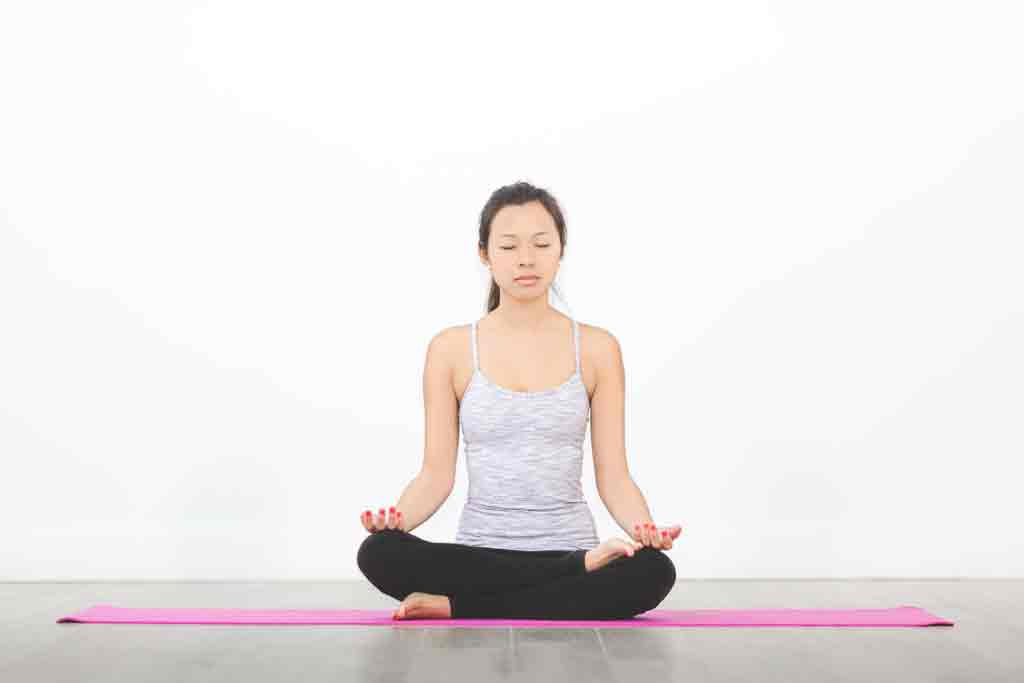 Yoga Exercises Yoga Asanas or Poses