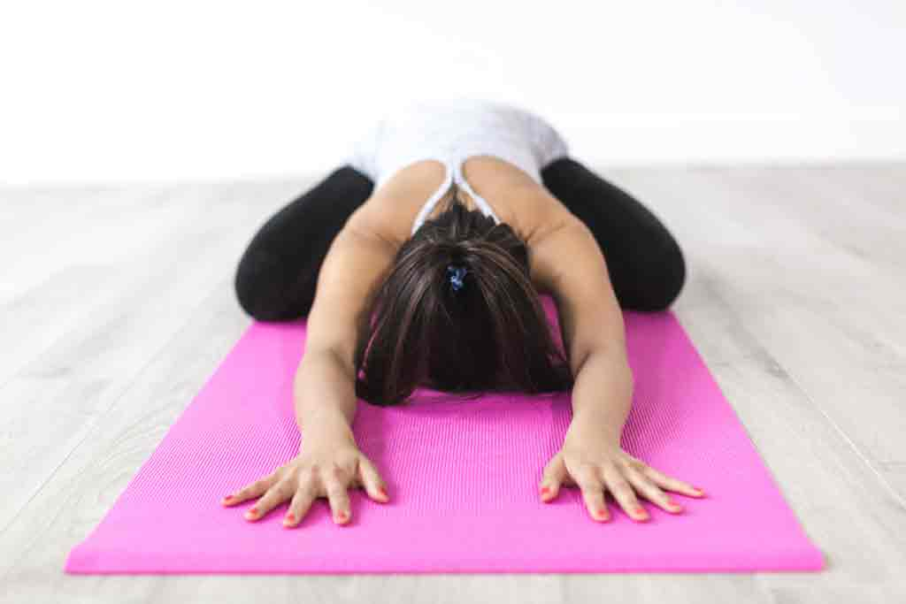 Exercise during menstruation