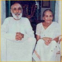 Guru Gopinath and Thankamani