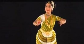 Mohiniyattam Video – Indian Classical Dance