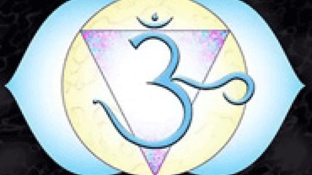 Aagya Chakra – Third Eye