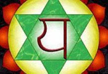 Anahat Chakra – Heart Chakra