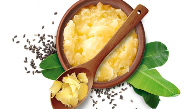 Ghee – In Ayurveda