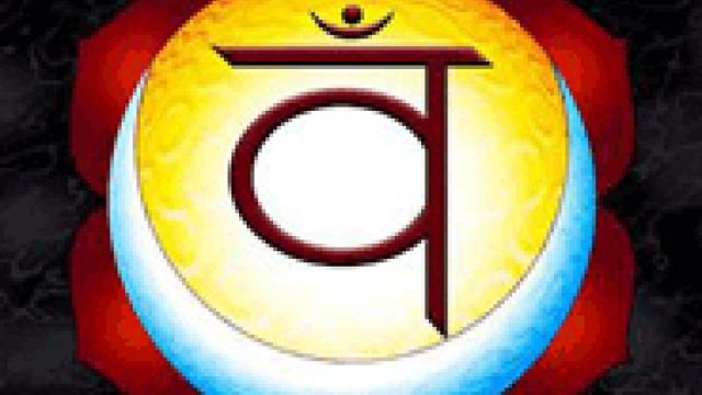 Swadhishthan Chakra – Sacral Chakra