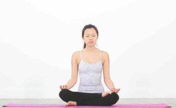 Yoga Asanas or Poses