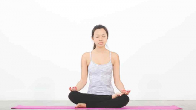 Yoga Asanas or Poses
