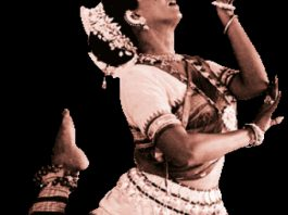 Odissi takes its name from the state of its origin, Orissa